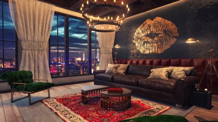 maroco style